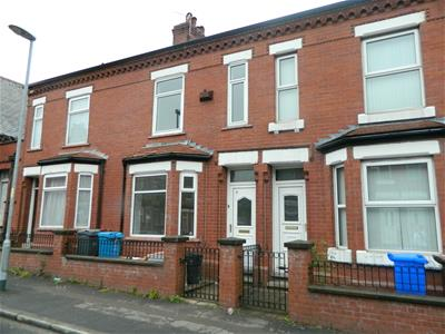 Crosfield Grove,  Gorton,